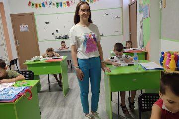 Викторија Ќосева
